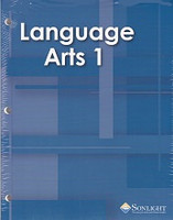 Sonlight Language Arts 1 Instructor Guide