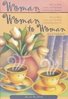 Woman to Woman Mentoring Handbook & Leader's Guide Set