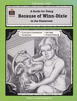Guide for using Because of Winn-Dixie in the Classroom