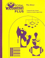 Total Language Plus Giver Student Study Guide, The