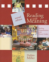 Reading with Meaning, 2d ed., Teaching Comprehension