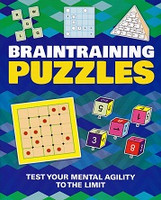 Braintraining Puzzles, Test Mental Agility to the Limit