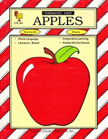 Thematic Unit: Apples, Primary