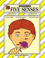 Thematic Unit: The Five Senses, Primary