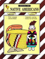 Thematic Unit: Native Americans, Primary