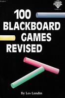 100 Blackboard Games Revised