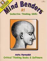 Mind Benders A1, Deductive Thinking Skills