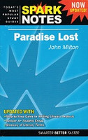 Paradise Lost SparkNotes Study Guide