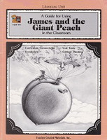 Guide for Using James and the Giant Peach in the Classroom