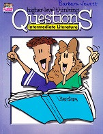 Questions: Higher-Level Thinking, Intermediate Literature