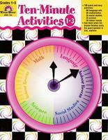 Ten-Minute Activities Grades 1-3