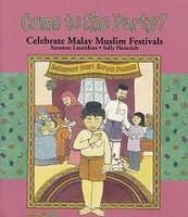 Celebrate Malay Muslim Festivals