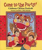 Celebrate Chinese Festivals