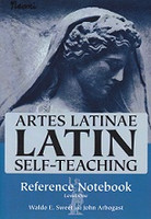 Artes Latinae: Reference Notebook for Level One