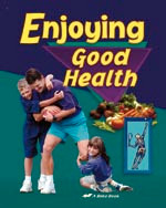 Enjoying Good Health 5, 2d ed., student, keys, Tests-Quizzes