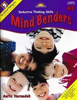 Mind Benders A2, Deductive Thinking Skills