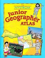 Nystrom Junior Geographer Atlas