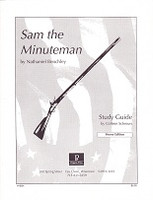 Sam the Minuteman Study Guide, Home Edition