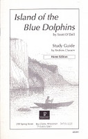 Island of the Blue Dolphins Study Guide, Home Edition