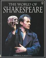 Usborne World of Shakespeare