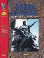 Tales of the Gods: Greek Mythology