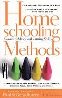 Homeschooling Methods, Seasoned Advice on Learning Styles