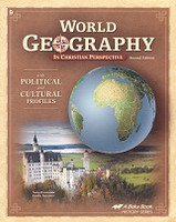 World Geography 9, 2d ed., student text