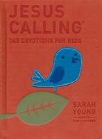 Jesus Calling, 365 Devotions for Kids
