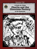 Guide for Using Charlie and the Chocolate Factory