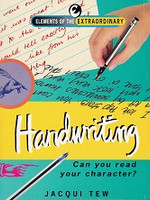 Handwriting, Can You Read your Character?