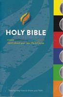 Holy Bible NASB Life Bible Study