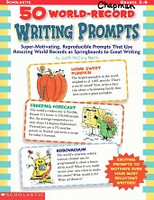 50 World-Record Writing Prompts