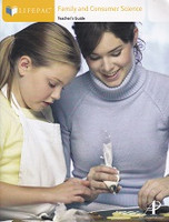 Family and Consumer Science Lifepacs 2-10 & Nutritive Guide