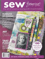 Art of Creative Sewing with Mixed-Media