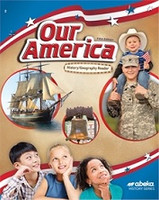 Our America, 5th ed., History-Geography 2 Reader