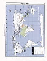 Sonlight Core B Intro to World History Notebook Map