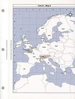 Sonlight Core A World Cultures Notebook Map