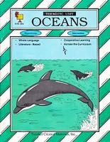 Thematic Unit: Oceans, Intermediate Level