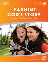 My Father's World Learning God's Story Teacher Manual