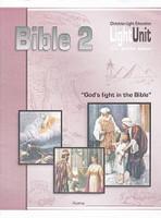 Bible 2 LightUnits 204-205 Sunrise Edition Set
