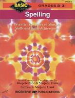 Spelling, Grades 2-3