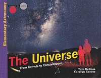 Universe, from Comets to Constellations, text & Teacher