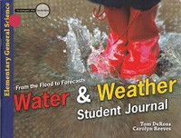 Water & Weather, from the Flood to Forecasts, journal