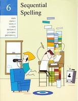 Sequential Spelling, Book 6