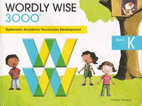 Wordly Wise 3000, Book K