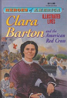 Clara Barton and the American Red Cross