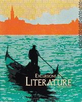 Excursions in Literature 8, 3d ed., text