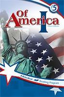 Of America I (5c), reader