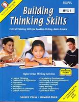 Building Thinking Skills, Level 2
