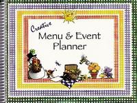 Creative Menu & Event Planner